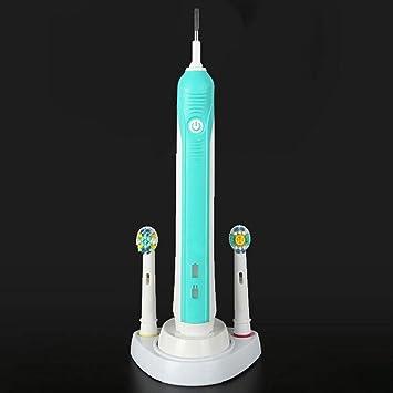 Riverry Cepillo de Dientes eléctrico Oral B Base Soporte de Montaje de Cabeza para Cepillo Braun Oral B Cepillo de Dientes eléctrico Soporte: Amazon.es: ...