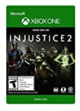 Injustice 2: Fighter Pack 3 - Xbox One [Digital Code]