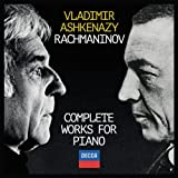 Rachmaninov : Complete Works For Piano (11 CD Set) Limited Edition