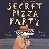 img - for Secret Pizza Party book / textbook / text book