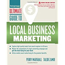 Best Books for Local Business Marketing and Local SEO