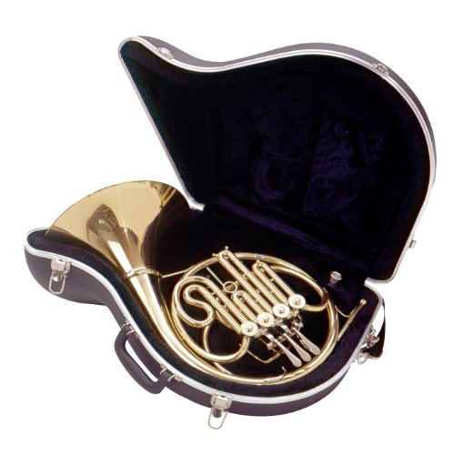 Guardian CW-041-FH French Horn Case The Music Link (AXL)