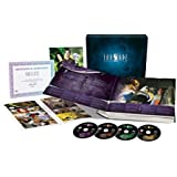 Farscape Universe Collection Limited Edition 21 Disc Blu-ray collection