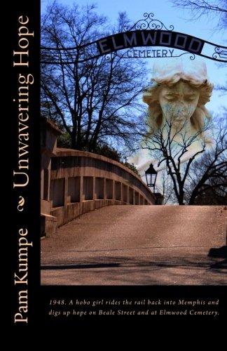 Unwavering Hope (Annie Grace Kree Chronicles) (Volume 5)