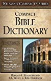 Compact Bible Dictionary, , 0785252444