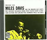 Miles Davis And The Modern Jazz Giants by Miles Davis (1999-07-08)