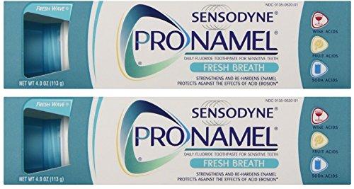 Sensodyne Pronamel Toothpaste Fresh