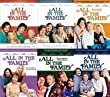 All in the Family: Complete Seasons 1-6