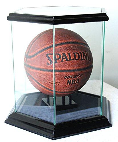 glass basketball display case - 8