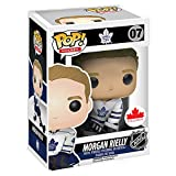 Funko NHL-Morgan Rielly Pop Sports Toy Figure, One Size