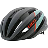Giro Synthe MIPS Helmet Matte Charcoal/Frost, M Review
