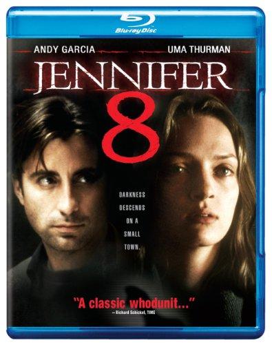 Jennifer Eight (BD) [Blu-ray]