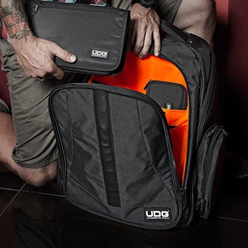 UDG U9102BL/OR Ultimate Backpack