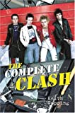 The Complete Clash, Keith Topping, 1903111706