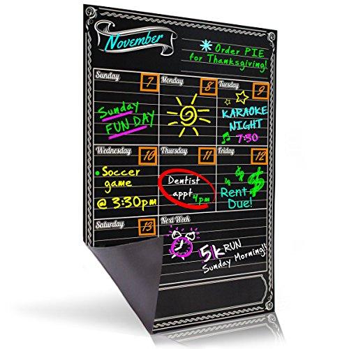 Bigtime Organizer Dry Erase Chalkboard product image