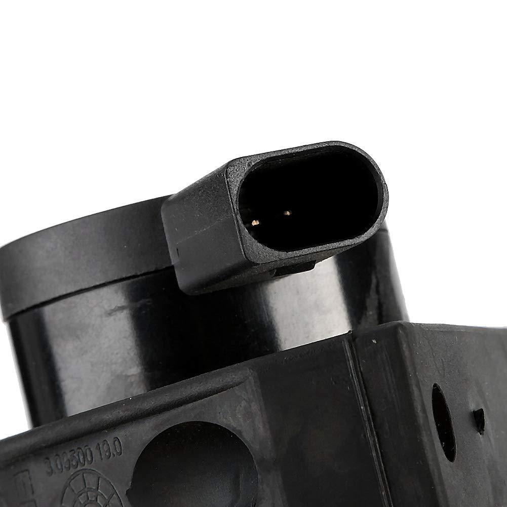 078121601B Kfz-Zusatzwasserpumpe f/ür A4 A6 98-04 Suuonee Wasserpumpe