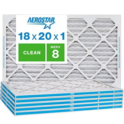 furnace filter 18x19 - 1