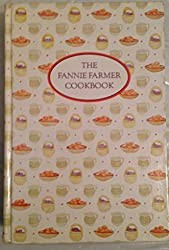 THE FANNIE FARMER COOKBOOK (Twelfth Edition)