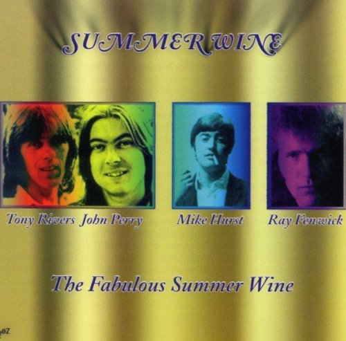 The Fabulous Summer Wine