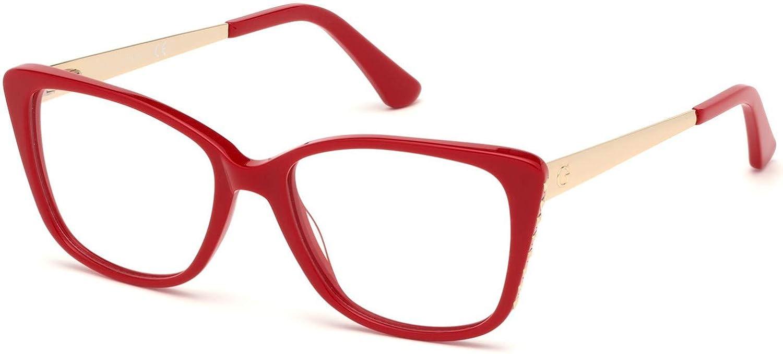 Eyeglasses Guess GU 2720 066 shiny red