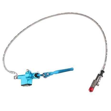 D DOLITY 1 Psc Embrague Hidráulico de Embrague de 22 mm Parte Repuesto para DirtBike -