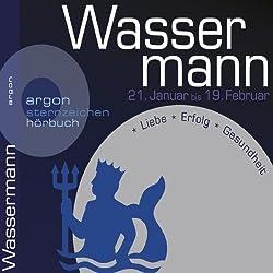 Sternzeichen: Wassermann