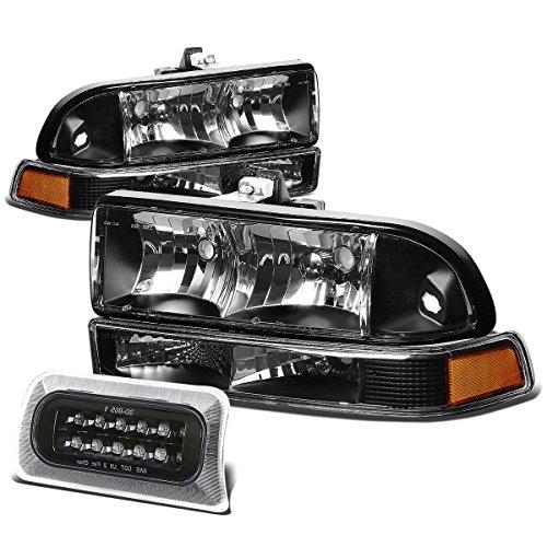 led 3rd brake light s10 - 8