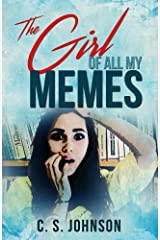 The Girl of All My Memes Paperback