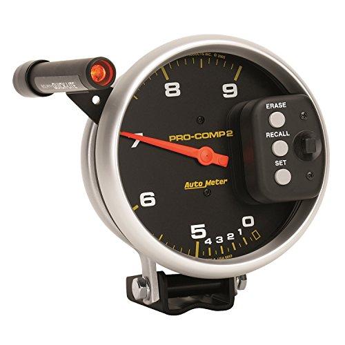Auto Meter 6852 Pro-Comp Dual Range Tachometer