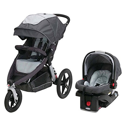 Graco-Relay-Travel-System-with-SnugRide-Connect-35-Glacier