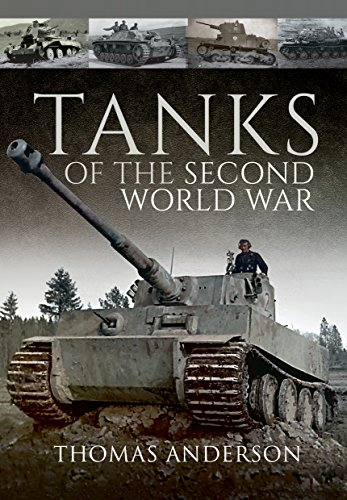 Which is the best tanks of world war?