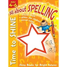 All About Spelling (January 01,2007)