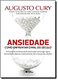 capa de Ansiedade
