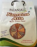 Patanjali Navratna Flour - 11 Lbs