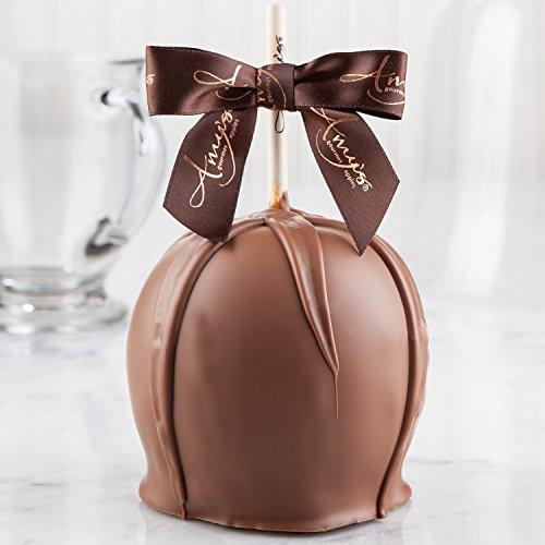Caramel Chocolate Gourmet Apple - 6