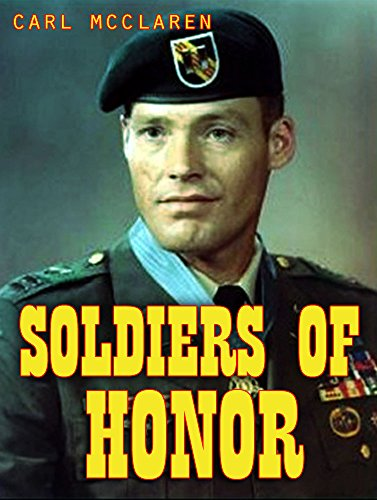Soldiers Of Honor An Anthology Of Military History