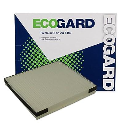 Ecogard XC36067 Premium Cabin Air Filter Fits G80 2020-2020, G90 2020 | Hyundai Genesis 2009-2016, Equus 2011-2016: Automotive