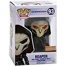 Amazon Com Pop Overwatch Reaper