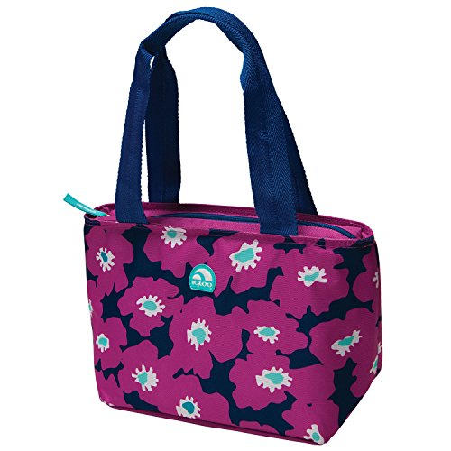 quilted cooler tote - 3