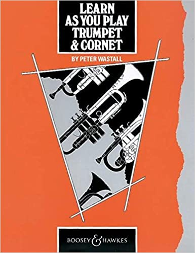 Fine Contemporary Music For Trumpet Wastall* Special Summer Sale Sheet Music & Song Books