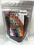 Decaf Kona Coffee, Swiss Water Processed Whole Bean - 1 pound