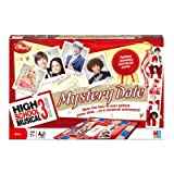 : Disney High School Musical 3 Edition Mystery Date Board Game