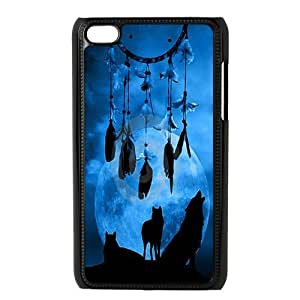 Dream Catcher Ipod Touch 4 4th 4g Case, Protective Back Cover For Ipod Touch 4 - YurieStore