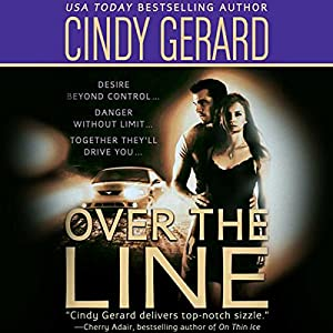 Over the Line Audiobook