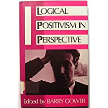 Logical Positivism in Perspective