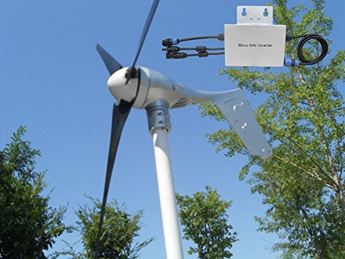S A Wind Turbine For Home Use – Home Exsplore
