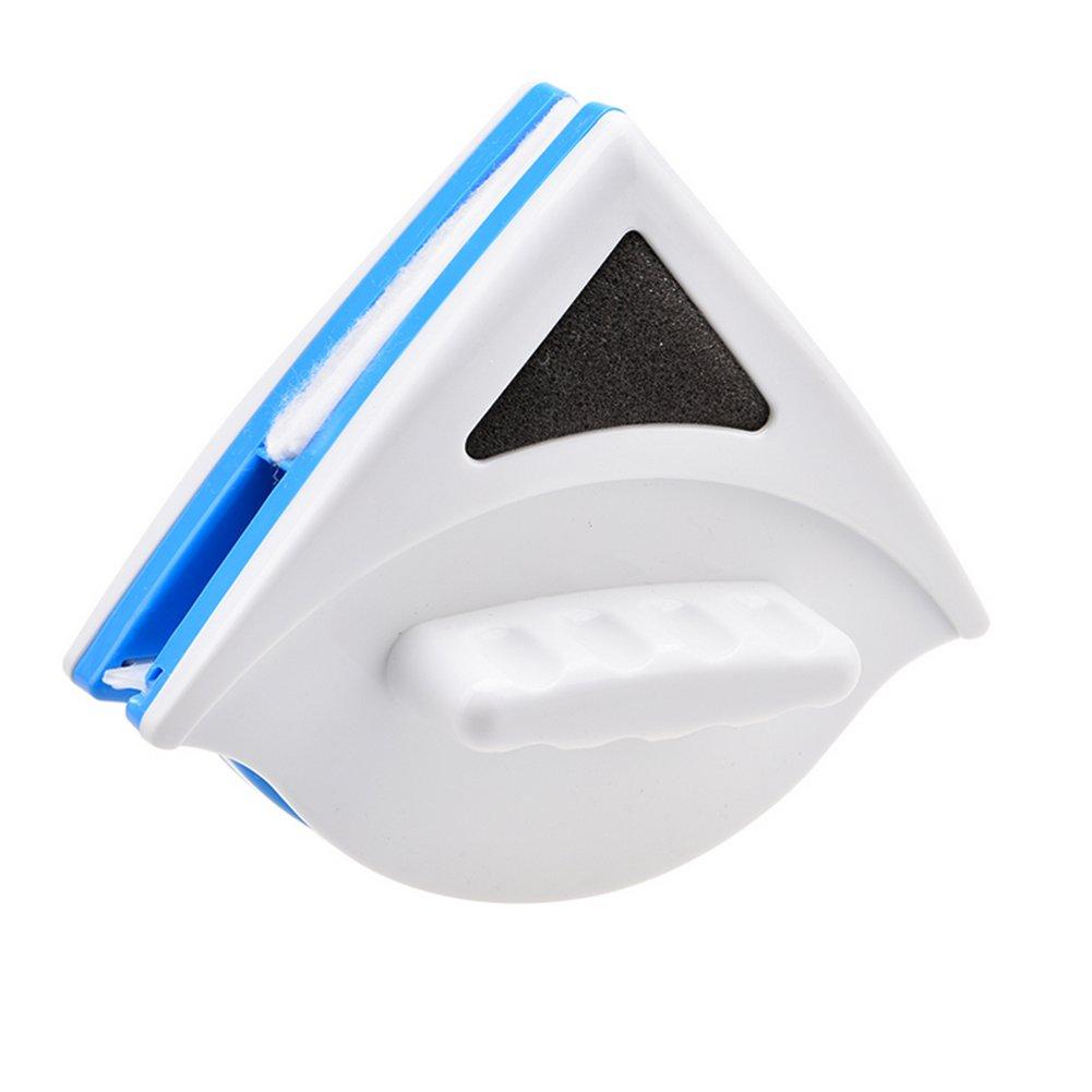 Yunhigh glider limpiador de ventanas magnético doble cara vidrio limpiaparabrisas limpiador de ventana de limpieza