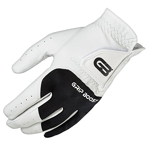 Grip Boost Hyper Touch Men's Golf Glove (Small, Left)