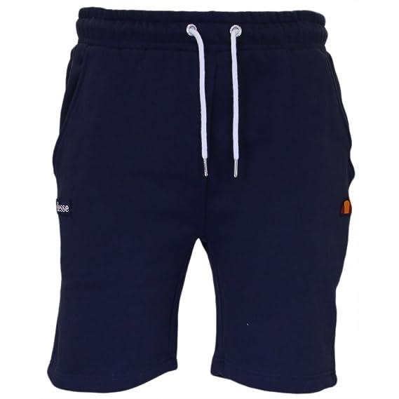 f09aef9799e Ellesse Homme Noli Sweat Shorts