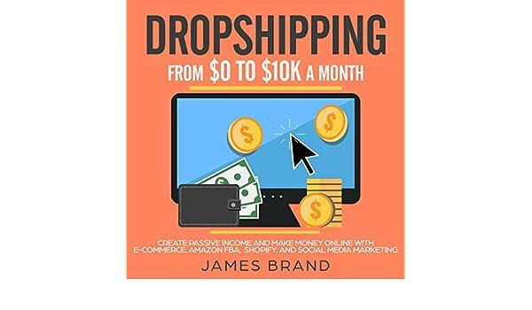 Do Amazon Sites Still Make Money Private Label Dropship